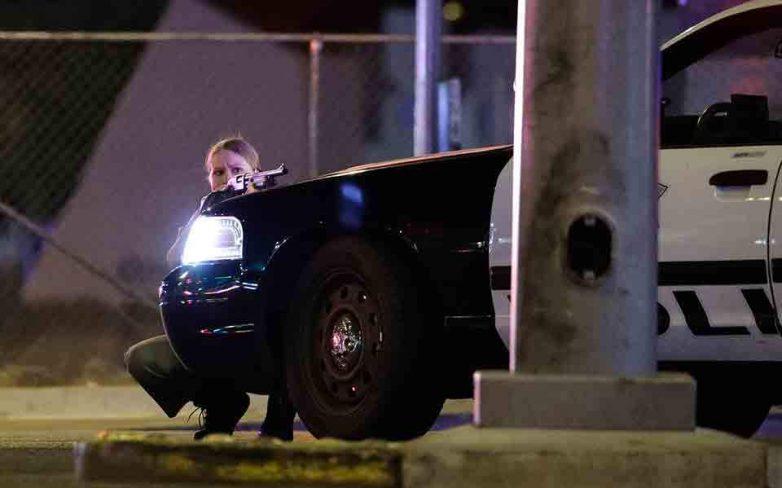 Ένοπλη επίθεση σε συναυλία στο Λας Βέγκας
