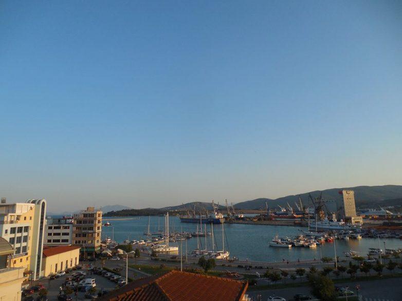 Π.Σκοτινιώτης: «Η πόλη βρίσκεται σε πλήρη άγνοια για το λιμάνι»