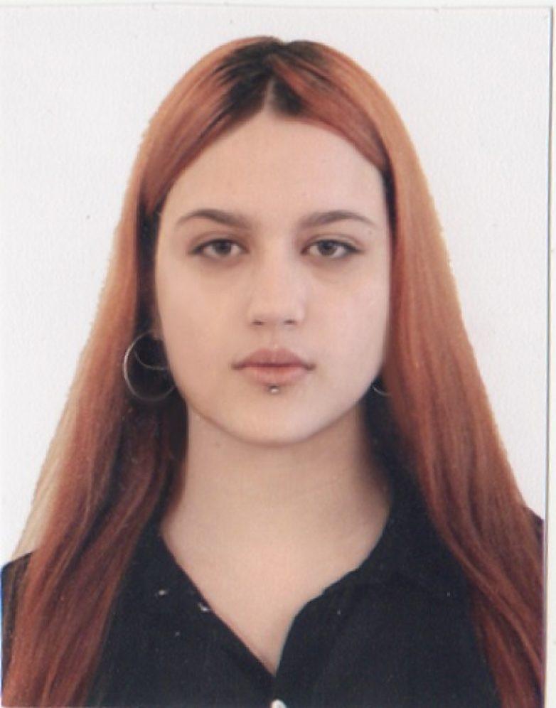 Μαθήτρια του ΓΕΛ Ν. Αγχιάλου 5η στο τμήμα Εικαστικών της Σχολής Καλών Τεχνών