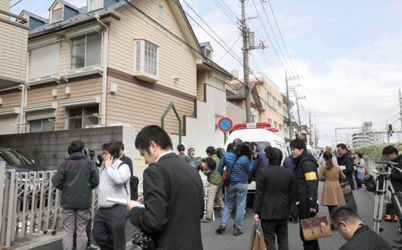 Ιαπωνία: Η αστυνομία βρήκε εννιά πτώματα μέσα σε διαμέρισμα