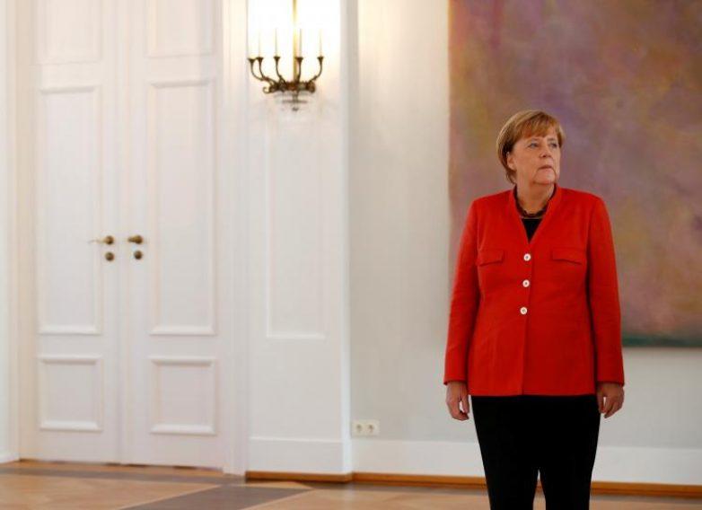Η Μέρκελ στη δίνη κυβερνητικής κρίσης