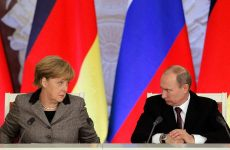 Άτυπη κόντρα Ευρωπαίων – Πούτιν για την Καταλωνία