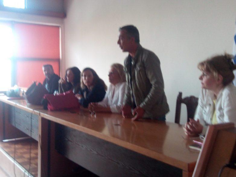 Άγρια κόντρα στους κόλπους του Συλλόγου Εργαζομένων ΟΤΑ ΜΑγνησίας