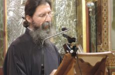 Γενική Ιερατική Σύναξη στο Συνεδριακό Κέντρο Θεσσαλίας