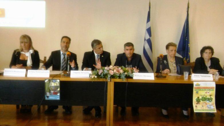 Πρώτη χώρα στην ΕΕ η Ελλάδα στην κατανάλωση αντιβιοτικών