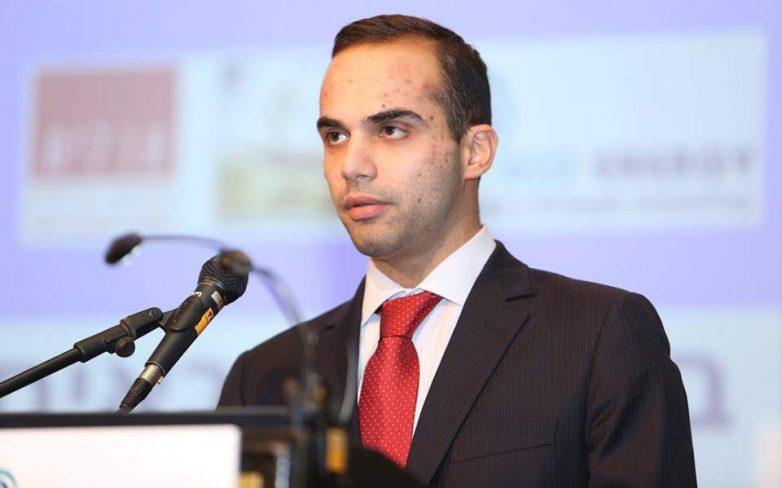 Και ο ομογενής Τζόρτζ Παπαδόπουλος κατηγορούμενος για τη ρωσική εμπλοκή στις εκλογές των ΗΠΑ