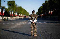 Δύο νεκροί από επίθεση με μαχαίρι στη Μασσαλία – «πιθανή η σύνδεση με τρομοκρατία», λένε οι αρχές