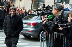 Πουτζντεμόν: Δεν ζητώ πολιτικό άσυλο στο Βέλγιο, αποδέχομαι την πρόκληση για εκλογές