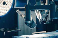 Καρκίνος του προστάτη: Ο ρόλος της ρομποτικά υποβοηθούμενης χειρουργικής
