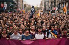 Σοκ στην Ισπανία, ανησυχία στην Ευρώπη