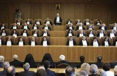 Νέα αντιπαράθεση κυβέρνησης – δικαστών για το πόθεν έσχες
