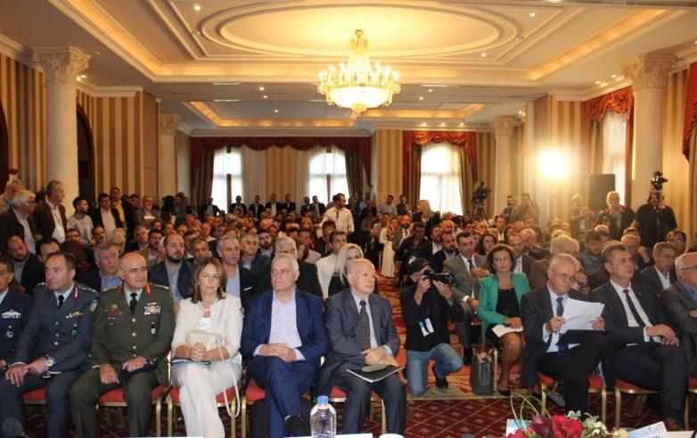 Ομιλία Αλ. Τσίπρα στo Aναπτυξιακό συνέδριο Θεσσαλίας στη Λάρισα