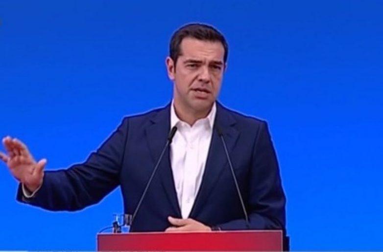 Αλλάζει εκ βάθρων την Πολιτική Προστασία  ο Αλέξης Τσίπρας