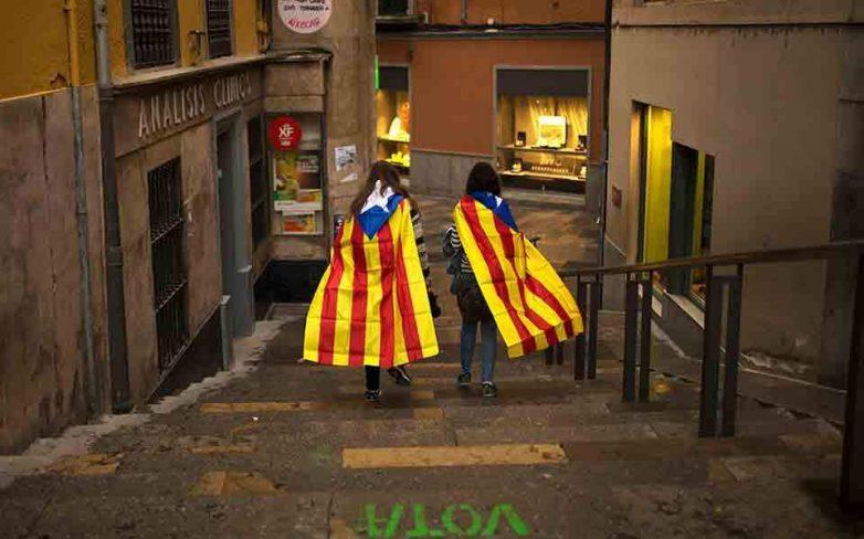 Ανυποχώρητος ο Πουτζδεμόν: «η Καταλωνία δεν θα δεχθεί τα σχέδια της Μαδρίτης»