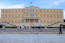 Στη Βουλή ο έλεγχος του «πόθεν έσχες» των δικαστικών