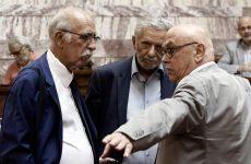 Βουλή: Προβληματισμός και εντός ΣΥΡΙΖΑ για τα F-16