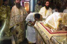 Νέος πρεσβύτερος στην Εκκλησία της Δημητριάδος