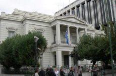 «Πυρά» ΥΠΕΞ κατά Ισπανού πρέσβη