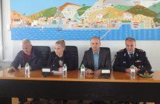 Εργολαβίες για αντιπλημμυρικά έργα  και αποχιονισμό στη Μαγνησία