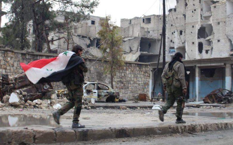 Ιράκ: 400 εκατ. δολάρια για την ανοικοδόμηση περιοχών που απελευθερώθηκαν από το ΙΚ