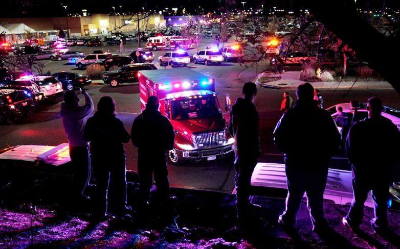 ΗΠΑ: Τρεις νεκροί από πυρά σε υποκατάστημα της Walmart στο Κολοράντο