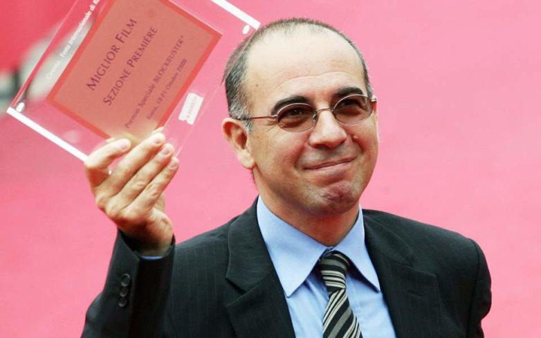 Ιταλία: Για σεξουαλική παρενόχληση κατηγορείται ο σκηνοθέτης Τζουζέπε Τορνατόρε