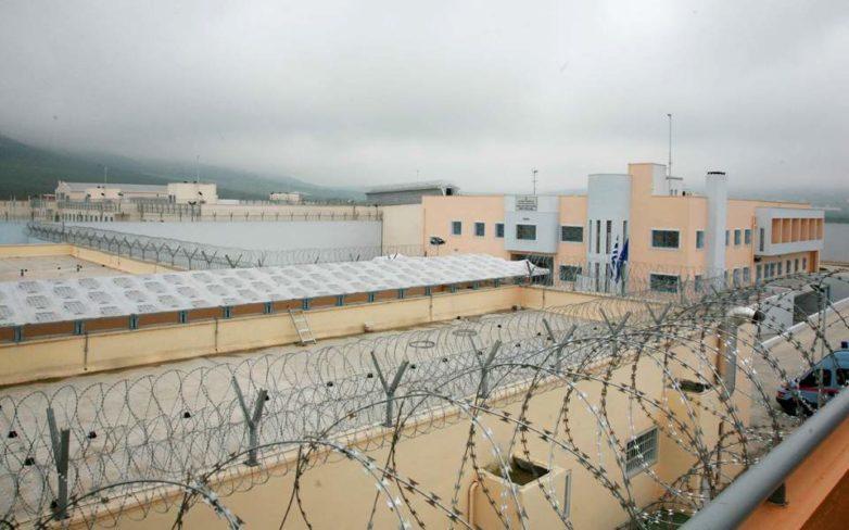 Αλλαγές στις άδειες για τους κρατουμένους