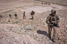 Αφγανιστάν: Άλλοι 3.000 Αμερικανοί στρατιώτες αναπτύχθηκαν στη χώρα