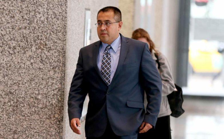 ΗΠΑ: Αστυνομικός που είχε ανοίξει πυρ εναντίον εφήβων καταδικάστηκε σε πέντε χρόνια φυλάκιση