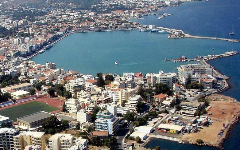 Απεργία για τον ΦΠΑ στα νησιά του Αιγαίου