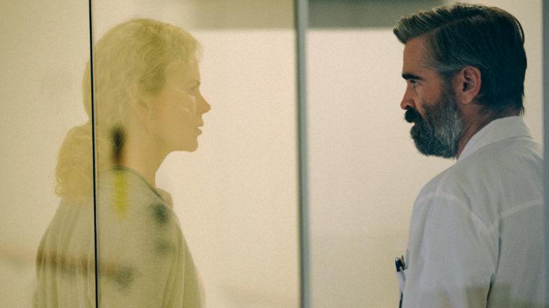 Νέες ταινίες: Ο Γιώργος Λάνθιμος απαιτεί… θυσίες