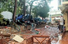 Στους 23 ο αριθμός των νεκρών στη Μάνδρα – Εντοπίστηκε μία ακόμη σορός, κατέληξε τραυματίας