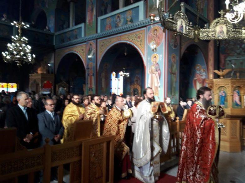 Δημητριάδος Ιγνάτιος: «Υπόδειγμα ζωής ο Άγιος Νεκτάριος»