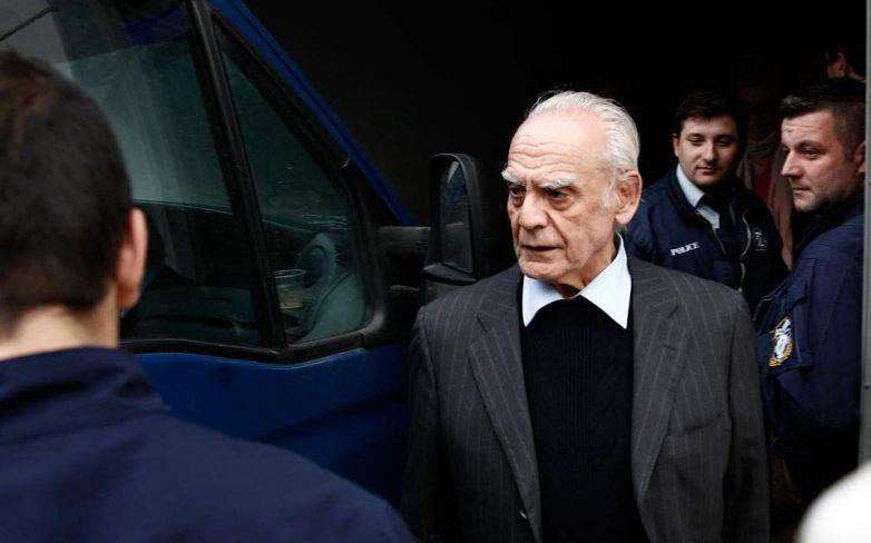Δήμευση περιουσίας και αποζημίωση 1,5 εκατ. ευρώ η απόφαση για Τσοχατζόπουλο