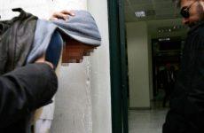 Η απολογία του 58χρονου: «Είχα θολώσει, δεν ήξερα τι έκανα»