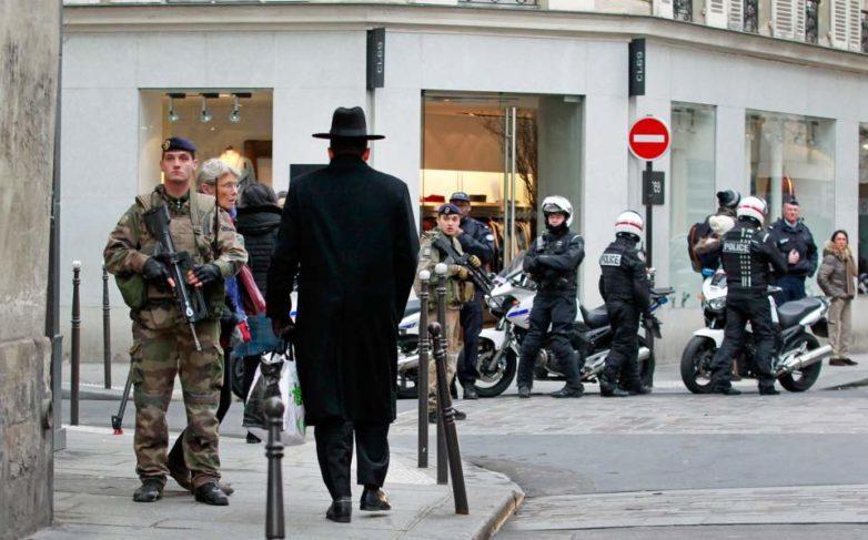 Γαλλία: Αστυνομικός σκότωσε τρεις ανθρώπους και στη συνέχεια αυτοκτόνησε