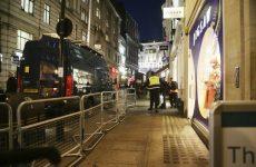 Λονδίνο: «Δεν υπάρχουν ενδείξεις για πυροβολισμούς» στον σταθμό Oxford Circus
