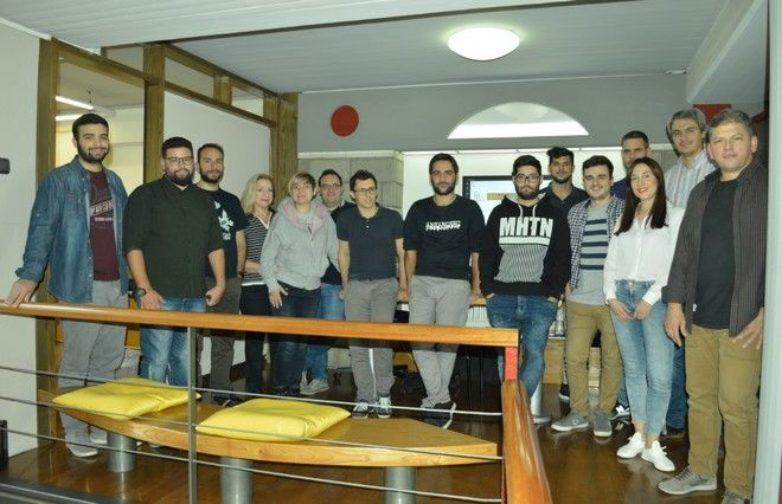 Centaur Analytics: Η Βολιώτικη startup που ανέλαβε να ψηφιοποιήσει την αγροτική παραγωγή