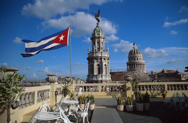 ΕΕ-Κούβα: Έναρξη ισχύος νέας ιστορικής συμφωνίας