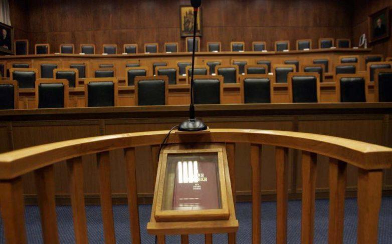 20ετή κάθειρξη σε 56χρονο Βολιώτη για παιδεραστία