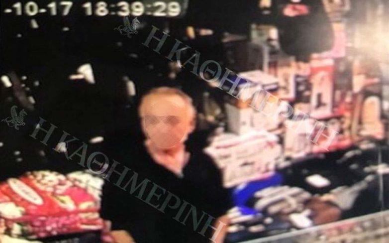 Η κάμερα που «πρόδωσε» το δολοφόνο της Δώρας Ζέμπερη