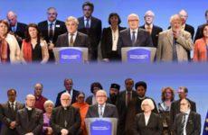 Θεσμικές προτεραιότητες της Ευρωπαϊκής Επιτροπής για το 2018