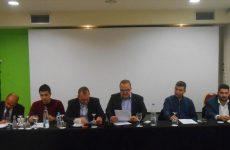 Eκλογοαπολογιστική συνέλευση της Ένωσης Λειτουργών Γραφείων Κηδειών Ελλάδος