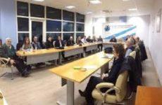 Συνεδρίασε το Διοικητικό Συμβούλιο της ΕΟΠΕ