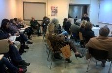 Κοινή συνάντηση φορέων για την καύση απορριμμάτων στο Πανεπιστήμιο  Θεσσαλίας