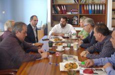Λευτέρης Κρέτσος: Στηρίζει τον περιφερειακό Τύπο η κυβέρνηση
