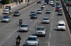 Ανοιξε η νέα εθνική οδός Αθηνών-Κορίνθου
