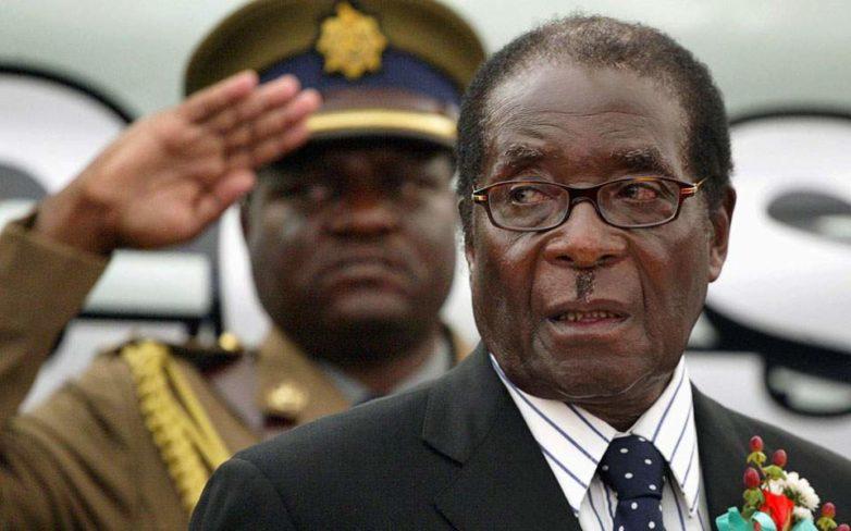 Ζιμπάμπουε: Παραίτηση του προέδρου Μουγκάμπε έπειτα από 37 χρόνια