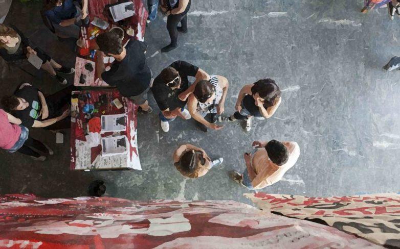 Οι φοιτητές ορίζουν τους εκπροσώπους τους με απόφαση Γαβρόγλου