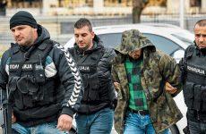 Συνέλαβαν πρώην υπουργό στα Σκόπια